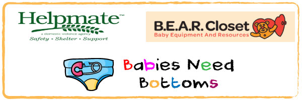 January 2018 Diaper Drive Partners