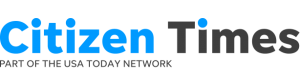 Asheville Citizen Times Logo