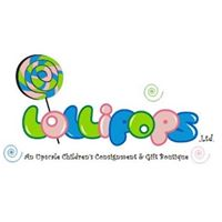 Lollipops Ltd Childrens Consignment