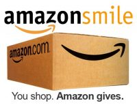 AmazonSmile - You Shop and Amazon Gives