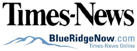 Times-News Logo