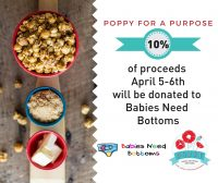 Poppy for a Purpose