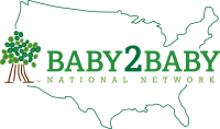 Proud Member of Baby2Baby National Network